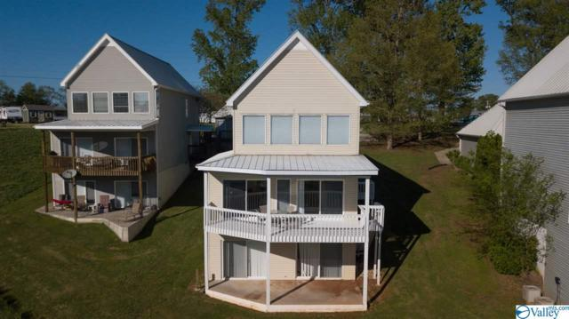 5298 Bay Shore Drive, Athens, AL 35611 (MLS #1116509) :: Intero Real Estate Services Huntsville