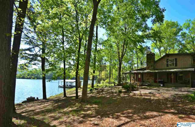 846 Campground Circle, Scottsboro, AL 35769 (MLS #1116510) :: The Pugh Group RE/MAX Alliance
