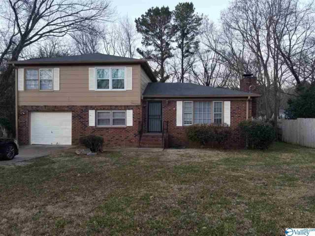 3300 Greenhill Drive, Huntsville, AL 35810 (MLS #1116537) :: Intero Real Estate Services Huntsville