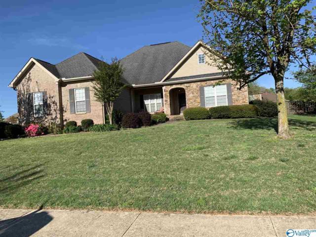116 River Meadow Way, Huntsville, AL 35811 (MLS #1116590) :: Eric Cady Real Estate