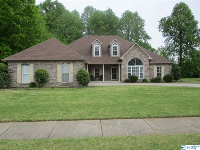 119 Waterbury Drive, Harvest, AL 35749 (MLS #1116620) :: Capstone Realty