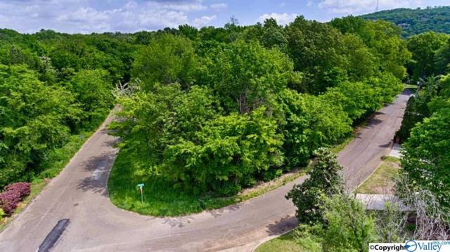 0 Naylor Road, Huntsville, AL 35801 (MLS #1116627) :: Capstone Realty