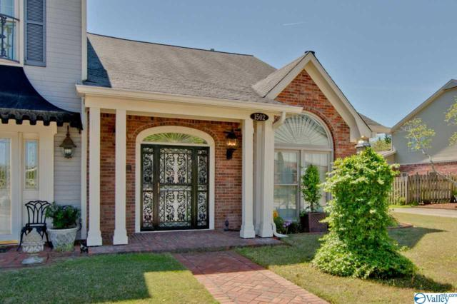 1502 River Bend Place, Decatur, AL 35601 (MLS #1116673) :: Weiss Lake Realty & Appraisals