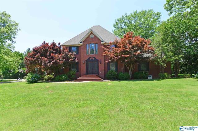 26953 Denbo Circle, Harvest, AL 35749 (MLS #1116685) :: Eric Cady Real Estate