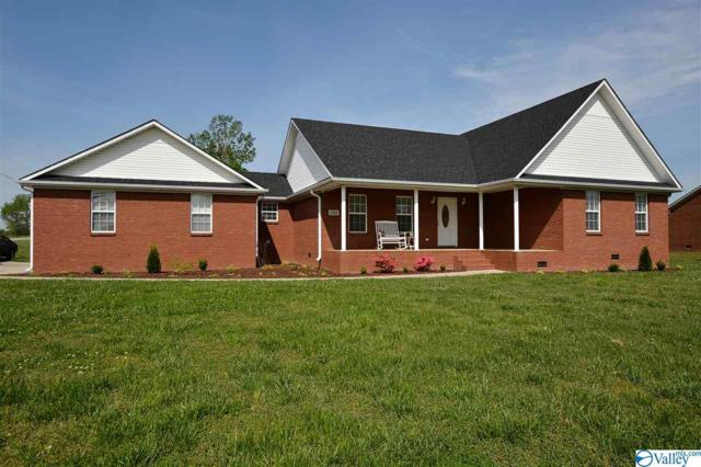 100 Blue Water Drive, Hazel Green, AL 35750 (MLS #1116690) :: Amanda Howard Sotheby's International Realty