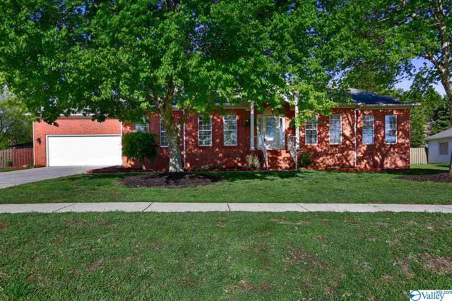 110 Break Water Drive, Huntsville, AL 35811 (MLS #1116693) :: Eric Cady Real Estate
