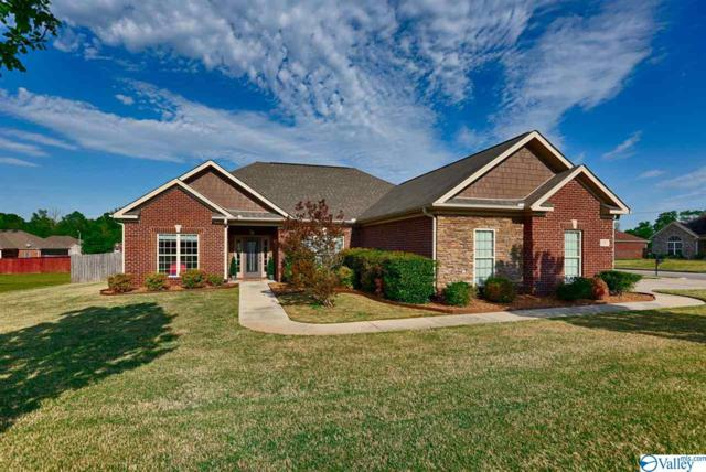 187 Wes Ashley Drive, Meridianville, AL 35759 (MLS #1116702) :: Capstone Realty