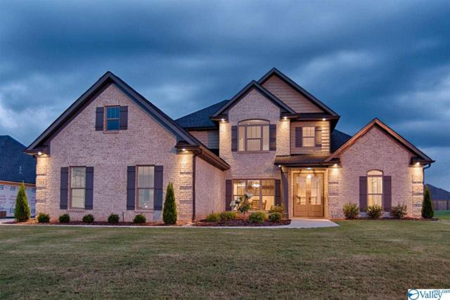 121 Stony Crossing Road, Meridianville, AL 35759 (MLS #1116738) :: RE/MAX Distinctive | Lowrey Team