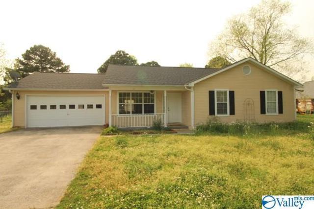 104 Partridge Circle, Hazel Green, AL 35750 (MLS #1116753) :: Legend Realty