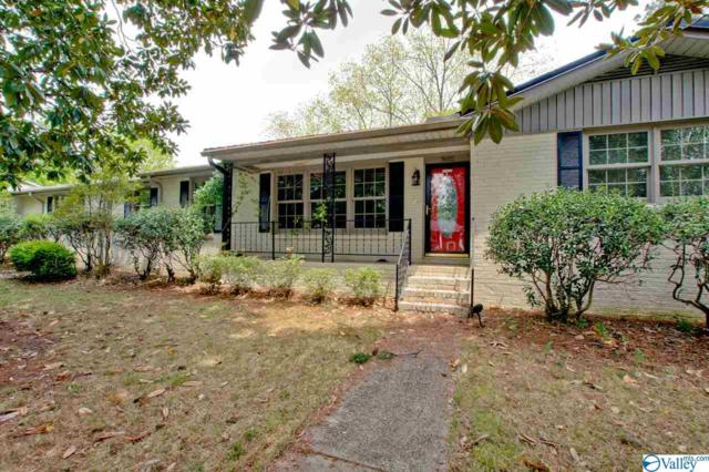 7602 Chadwell Road, Huntsville, AL 35802 (MLS #1116755) :: Eric Cady Real Estate