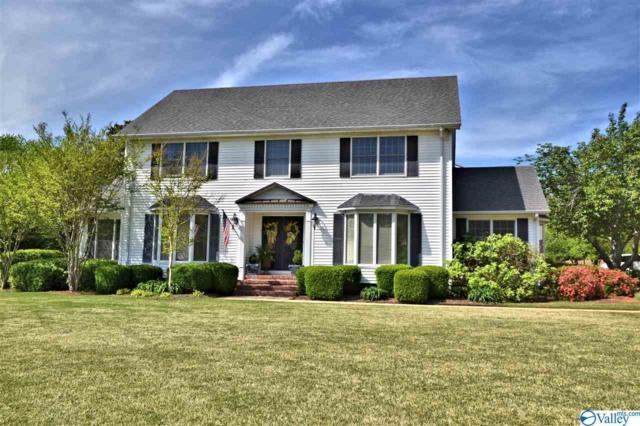 206 Winslow Drive, Athens, AL 35613 (MLS #1116770) :: Eric Cady Real Estate