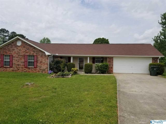 231 Countrywood Court, Harvest, AL 35749 (MLS #1116779) :: Amanda Howard Sotheby's International Realty