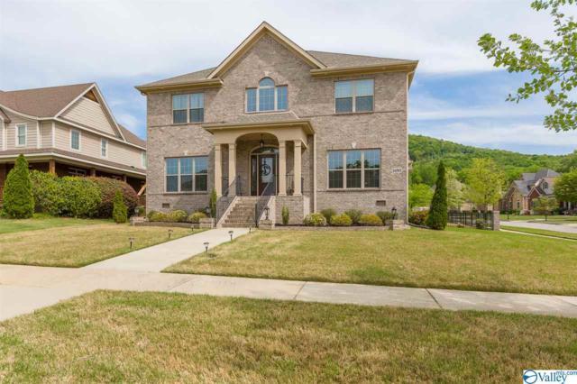 16501 Snug Harbor Drive, Huntsville, AL 35803 (MLS #1116804) :: Intero Real Estate Services Huntsville