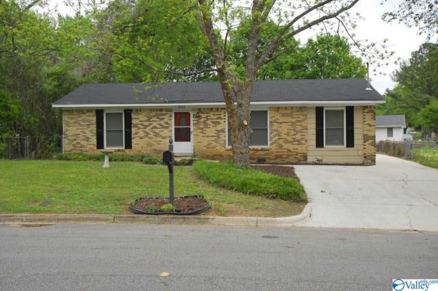 2404 SW Yorkshire Drive, Huntsville, AL 35803 (MLS #1116812) :: Capstone Realty