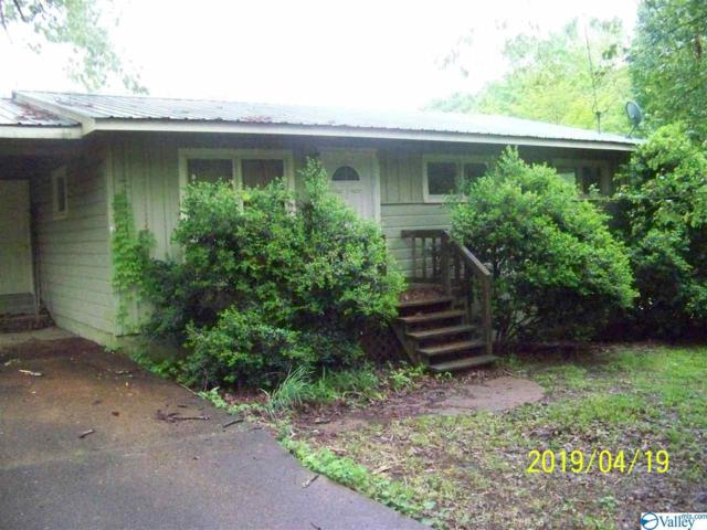 606 Tupelo Pike, Scottsboro, AL 35768 (MLS #1116835) :: Capstone Realty