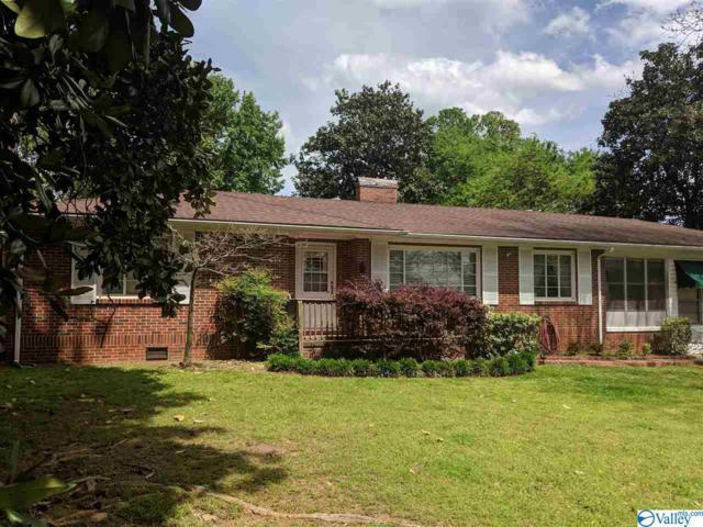 136 Buffington Road, Steele, AL 35987 (MLS #1116869) :: Legend Realty