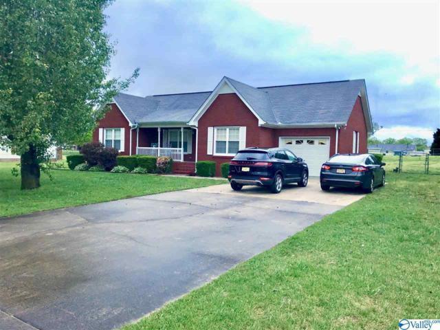 21880 Daveen Drive, Elkmont, AL 35620 (MLS #1116905) :: Capstone Realty