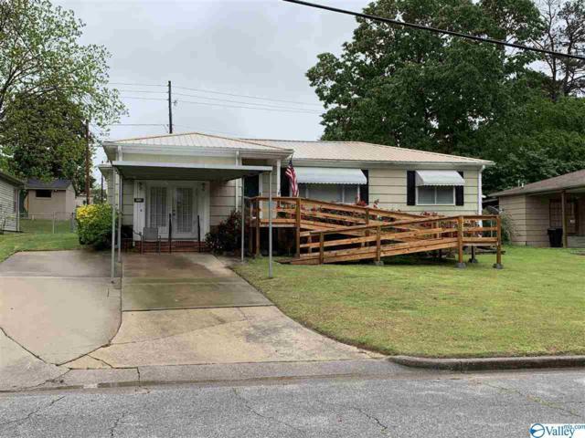 710 Oakdale Avenue, Gadsden, AL 35903 (MLS #1116909) :: Capstone Realty