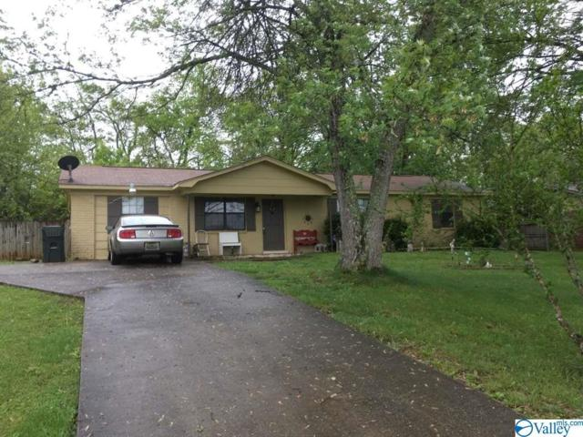 Oak Street, New Market, AL 35761 (MLS #1116911) :: Intero Real Estate Services Huntsville