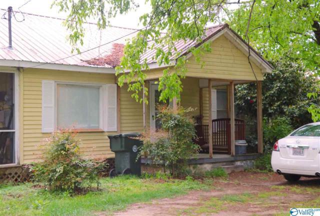 715 Wright Road, Albertville, AL 35951 (MLS #1116913) :: Capstone Realty