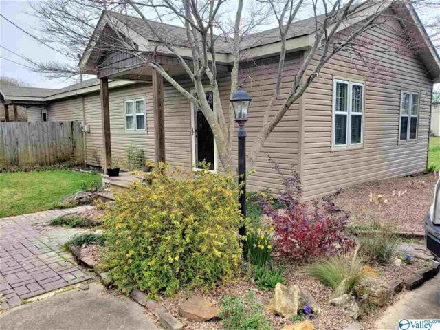 2404 Spring Avenue, Decatur, AL 35601 (MLS #1116914) :: Intero Real Estate Services Huntsville