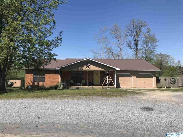 12 County Road 435, Crossville, AL 35962 (MLS #1116921) :: The Pugh Group RE/MAX Alliance