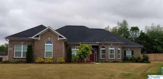 27073 Seven Pines Lane, Harvest, AL 35749 (MLS #1116923) :: The Pugh Group RE/MAX Alliance