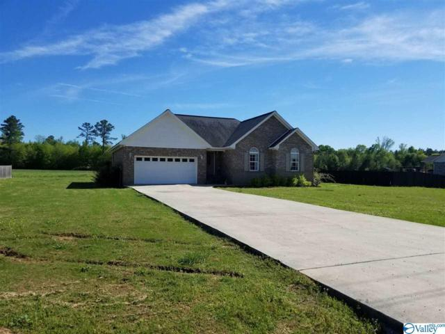 1696 Gant Road, Scottsboro, AL 35768 (MLS #1116926) :: The Pugh Group RE/MAX Alliance