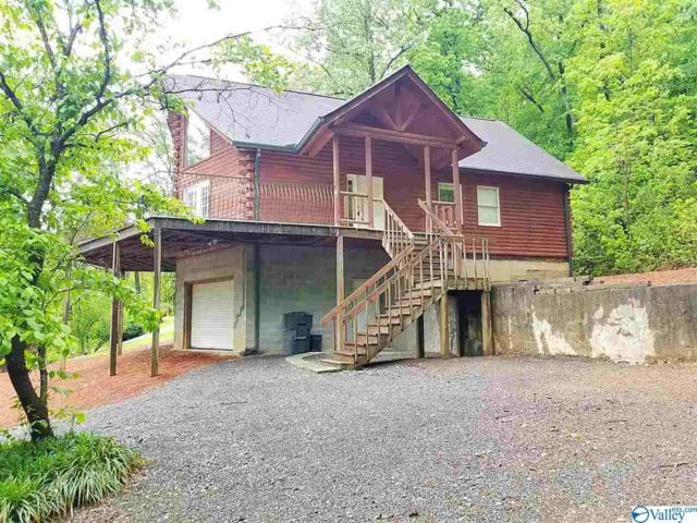 583 Tanglewood Lane, Scottsboro, AL 35769 (MLS #1116927) :: The Pugh Group RE/MAX Alliance