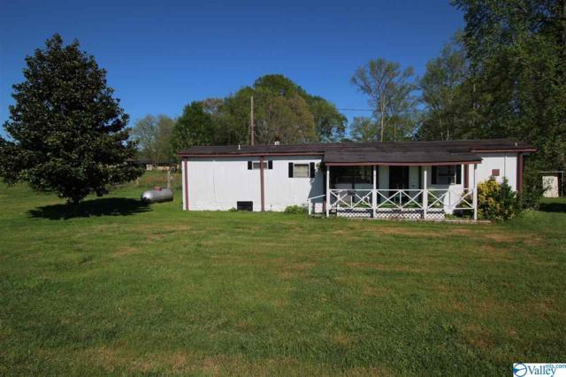 81 West Point Drive, Fayetteville, TN 37334 (MLS #1116932) :: Intero Real Estate Services Huntsville