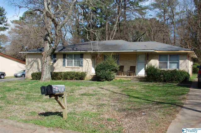 2714 Clayton Drive, Huntsville, AL 35816 (MLS #1116969) :: Legend Realty