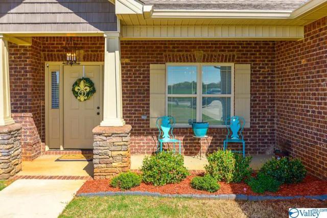161 Jimmy Fisk Road, Hazel Green, AL 35750 (MLS #1116999) :: Capstone Realty