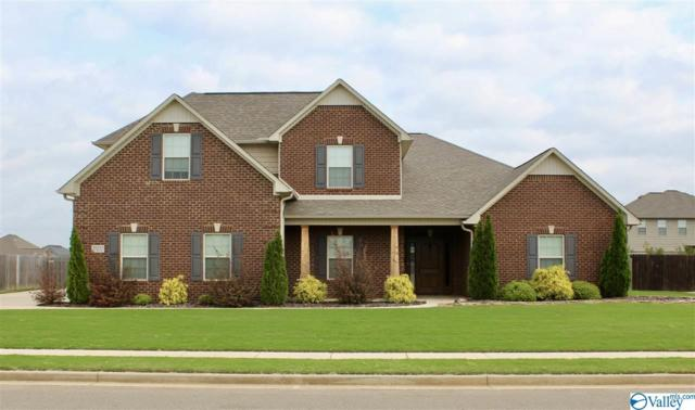 25237 Whispering Lane, Athens, AL 35613 (MLS #1117003) :: Eric Cady Real Estate