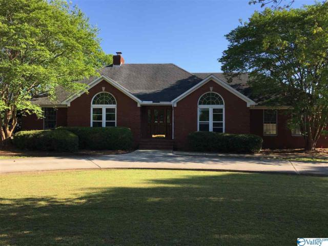 22508 Indian Trace Drive, Athens, AL 35613 (MLS #1117010) :: Eric Cady Real Estate