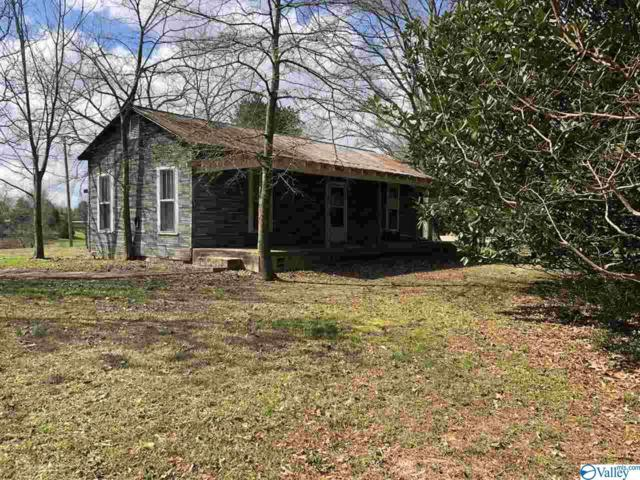 2280 County Road 44, Leesburg, AL 35973 (MLS #1117013) :: Weiss Lake Realty & Appraisals