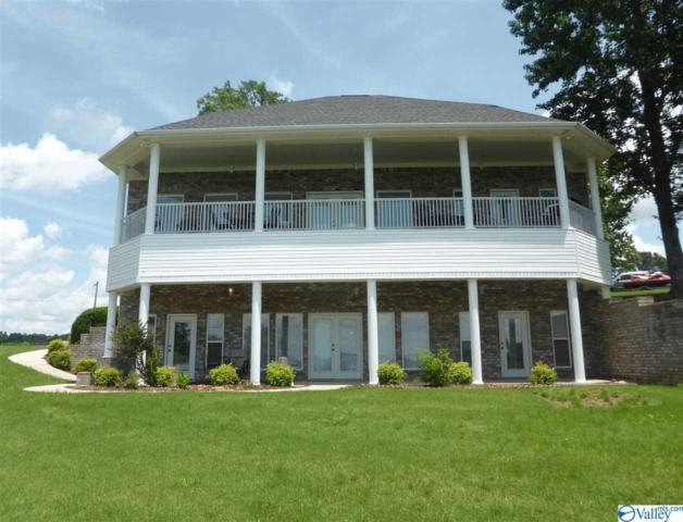 5164 The Loop, Athens, AL 35611 (MLS #1117018) :: Intero Real Estate Services Huntsville