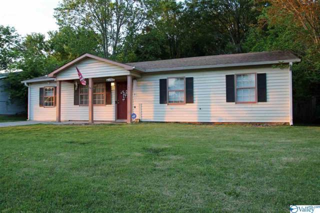2522 Pioneer Road, Huntsville, AL 35803 (MLS #1117031) :: RE/MAX Distinctive | Lowrey Team
