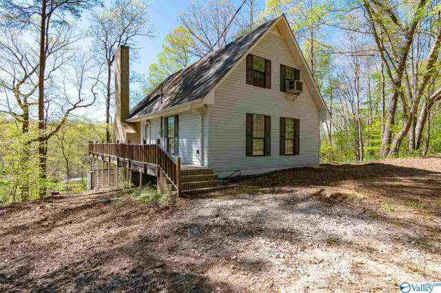 288 County Road 3112, Double Springs, AL 35553 (MLS #1117046) :: Amanda Howard Sotheby's International Realty