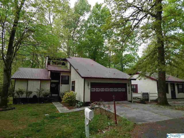 13 Serenity Street, Guntersville, AL 35976 (MLS #1117063) :: Weiss Lake Alabama Real Estate