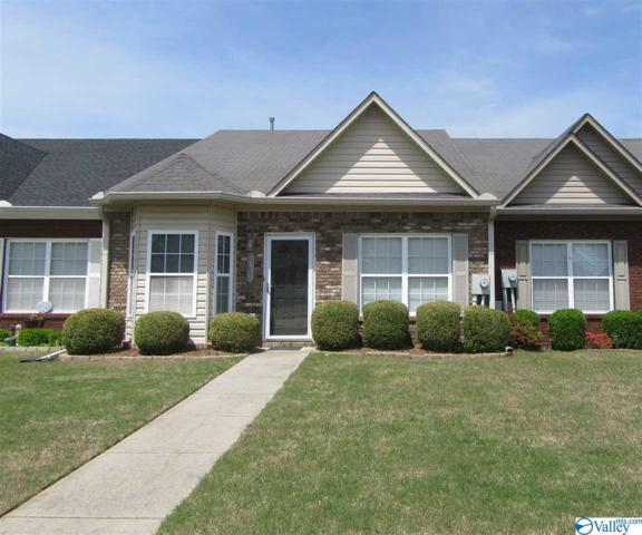 2439 Cameron Street, Decatur, AL 35603 (MLS #1117064) :: Amanda Howard Sotheby's International Realty