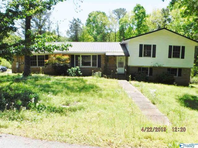 400 Maxanna Drive, Anniston, AL 36206 (MLS #1117076) :: Legend Realty
