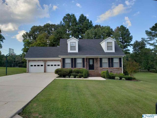 18 High Street, Trinity, AL 35673 (MLS #1117082) :: Legend Realty