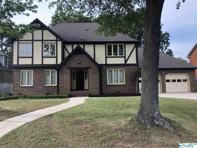 1211 Regency Blvd, Decatur, AL 35601 (MLS #1117083) :: RE/MAX Distinctive | Lowrey Team
