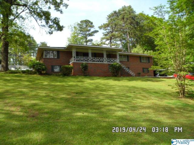2001 Ray Avenue, Gadsden, AL 35904 (MLS #1117086) :: Amanda Howard Sotheby's International Realty