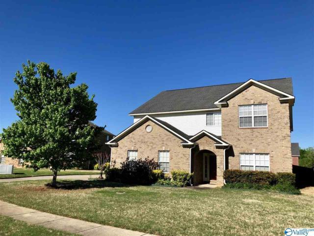 104 Raymon Circle, Huntsville, AL 35806 (MLS #1117087) :: RE/MAX Distinctive | Lowrey Team