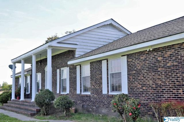 2390 Oak Grove Road, Crossville, AL 35962 (MLS #1117088) :: RE/MAX Distinctive | Lowrey Team