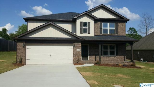 33 Beaver Brook Place, Toney, AL 35773 (MLS #1117100) :: Intero Real Estate Services Huntsville