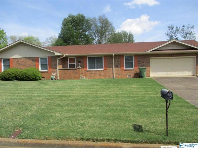903 San Ramon Avenue, Huntsville, AL 35802 (MLS #1117102) :: Legend Realty