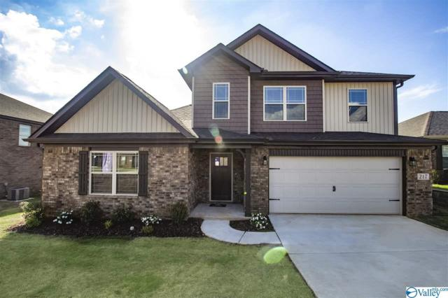 29 Beaver Brook Place, Toney, AL 35773 (MLS #1117103) :: Intero Real Estate Services Huntsville