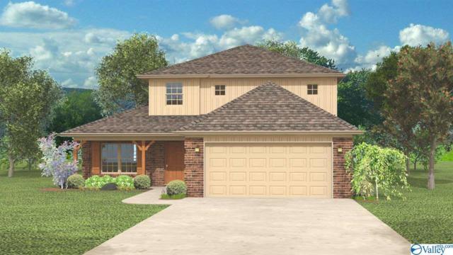32 Beaver Brook Place, Toney, AL 35773 (MLS #1117105) :: Intero Real Estate Services Huntsville